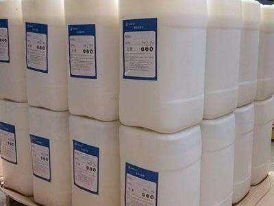 PDAF乳液新型造纸助留剂